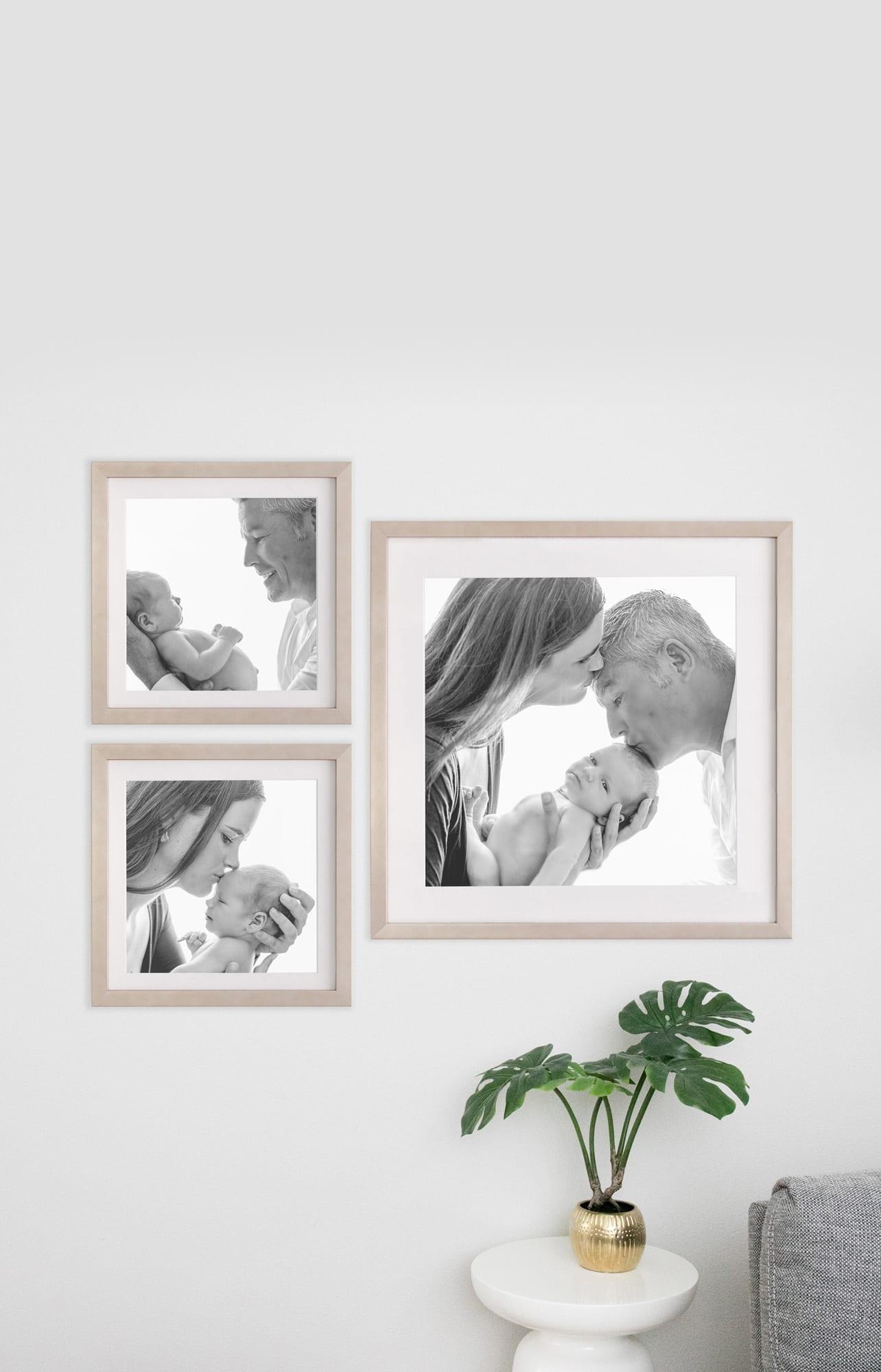 produits photo séances photo nouveau-nés