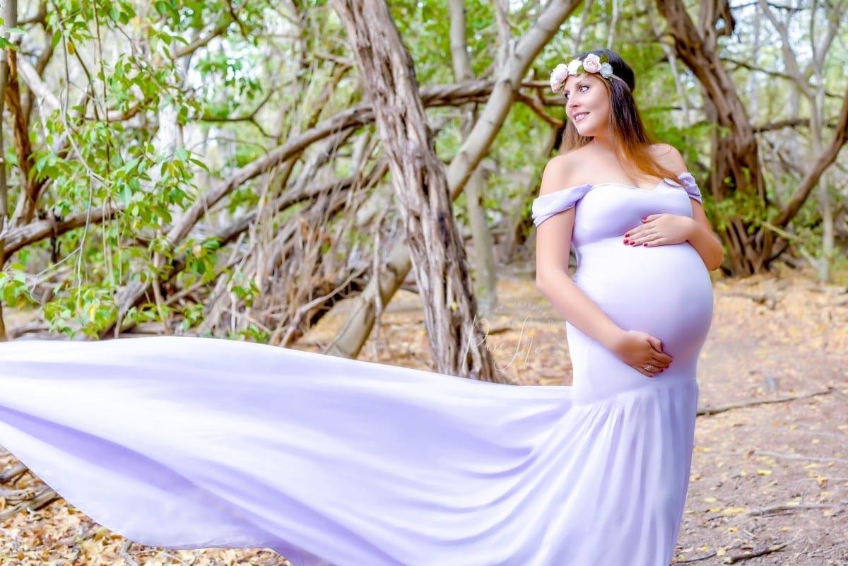 Zwangerschapsfotograaf-Brussel
