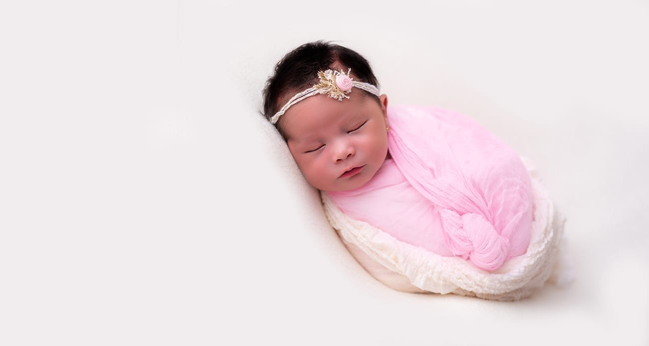 Gespecialiseerde newborn fotografe Brussel en omstreken